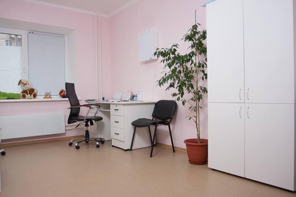 Клиника Афина, фото №4