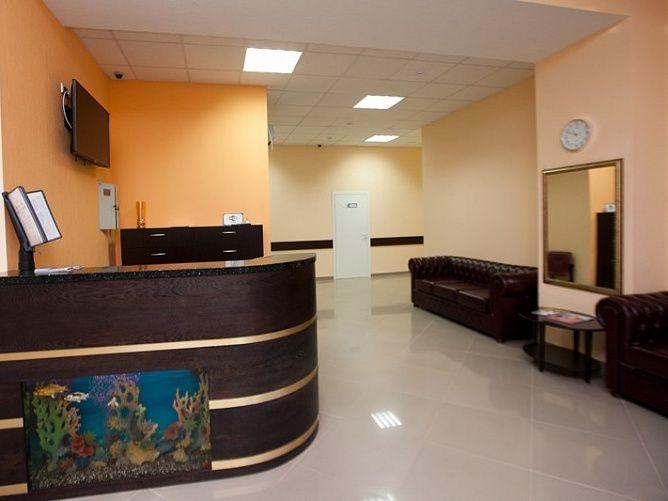 Клиника , фото №2