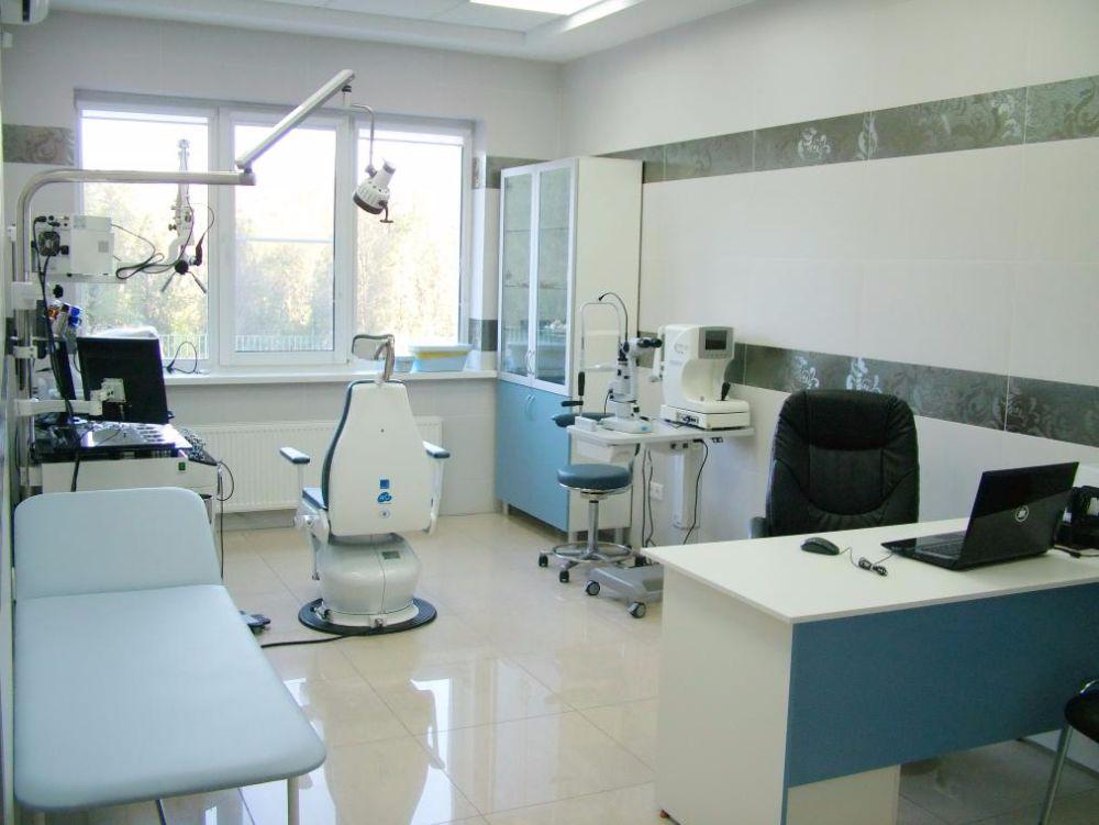 Клиника VitaNova, фото №7