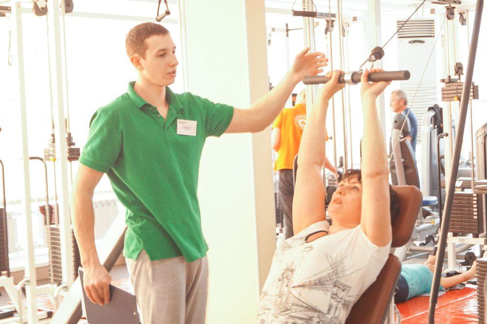 Клиника Здоровая спина, фото №3