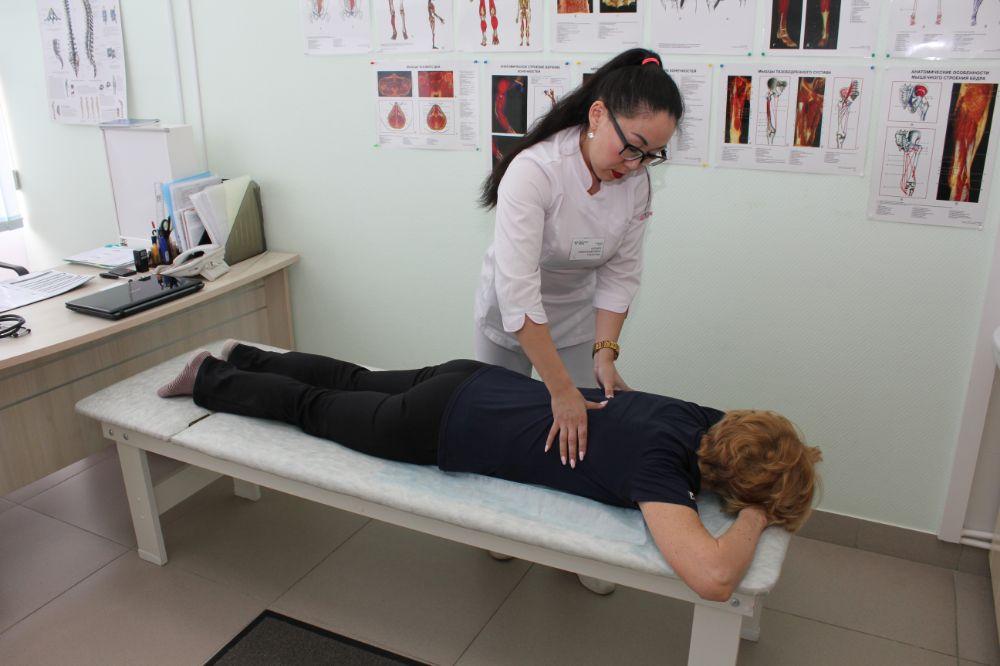Клиника Здоровая спина, фото №4