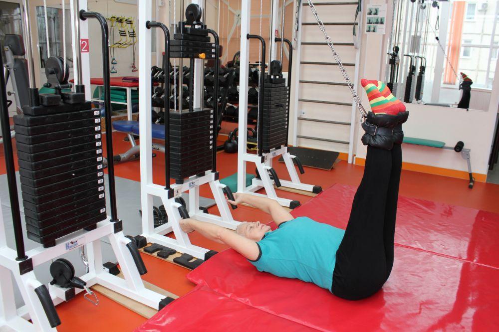 Клиника Здоровая спина, фото №6