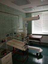 Клиника Клиническая больница скорой медицинской помощи №15, фото №2